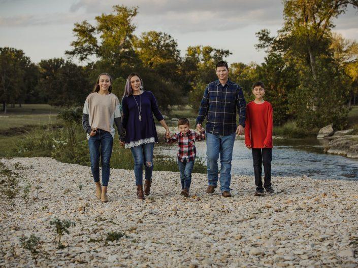 Baughman Family